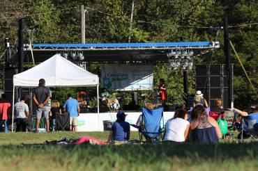 Carolina Jubilee Is A Lot More Than A Music Festival