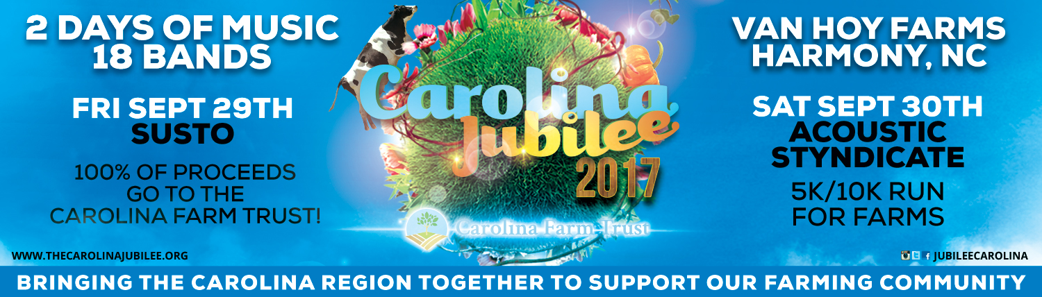 The Carolina Jubilee