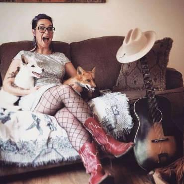 Darby Wilcox & The Peep Show